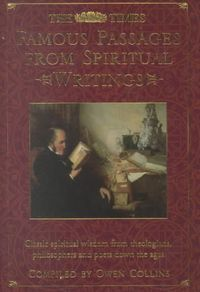 The Times Famous Passages from Spiritual Writings