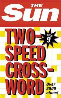 The Sun Two-speed Crossword Book 9