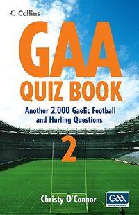 Gaa Quiz Book