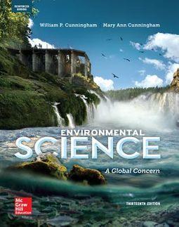 Cunningham Environmental Science
