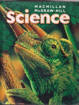 HPB | Search for Macmillan Mcgraw-Hill Science Grade 4