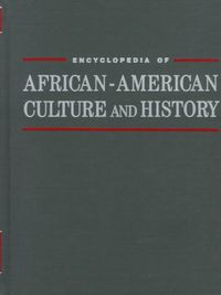 Encyclopedia of African American Culture & History