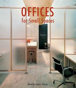 Offices for Small Spaces