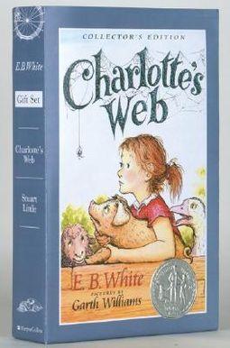Charlotte's Web & Stuart Little