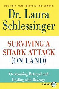 Surviving a Shark Attack on Land