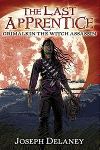 Grimalkin, the Witch Assassin