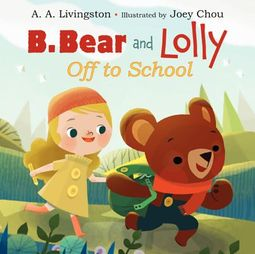 B. Bear and Lolly