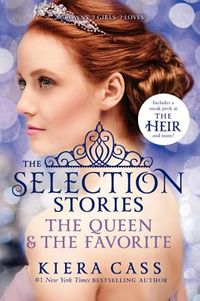 The Selection Stories 2