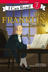 Ben Franklin Thinks Big
