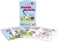 Amelia Bedelia Hits the Books Collection