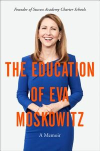 The Education of Eva Moskowitz