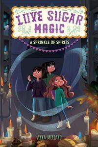 A Sprinkle of Spirits