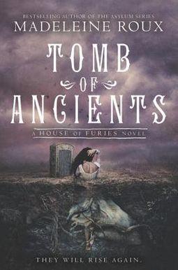 Tomb of Ancients