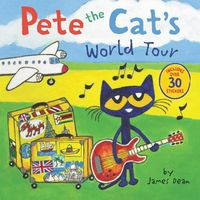 Pete the Cat's World Tour