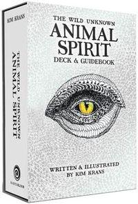 The Wild Unknown Animal Spirit Deck and Guidebook Official Keepsake Set