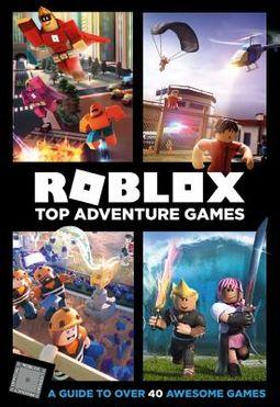 Roblox Torn Jacket Roblox Top Adventure Games Wiltshire Alex Jelley Craig 9780062862662 Hpb