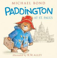 Paddington at St. Paul's