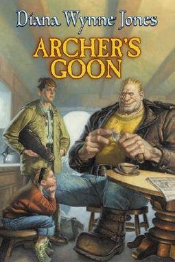 Archer's Goon