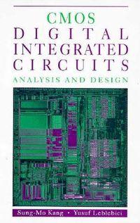 Cmos Digital Integrated Circuits