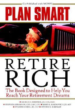 Plan Smart, Retire Rich