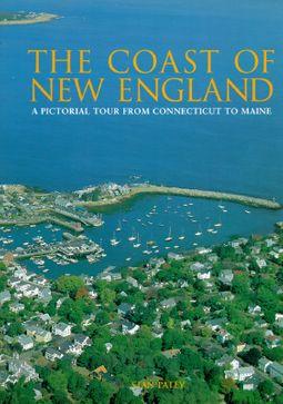 The Coast of New England