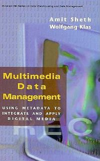 Multimedia Data Management