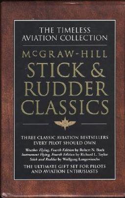 McGraw-Hill Stick & Rudder Classics