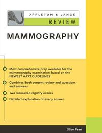 Appleton & Lange Review of Mammography