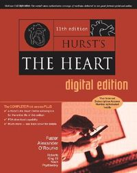 Hurst's the Heart Digital Edition