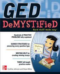 GED Demystified