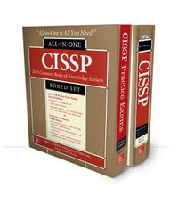 CISSP Common Body of Knowledge 2015