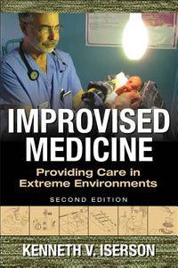 Improvised Medicine