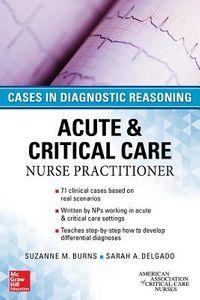 Acute & Critical Care Nurse Practicioner