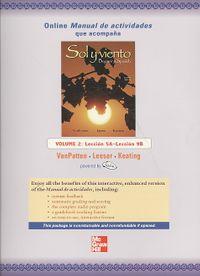Sol y Viento / Sun and Wind