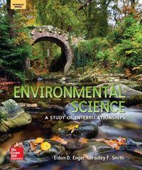 Enger Environmental Science