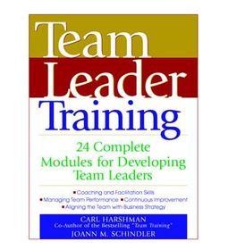 Team Leader Training