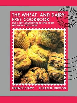 Wheat- and Dairy-Free Cookbook