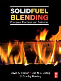 Solid Fuel Blending