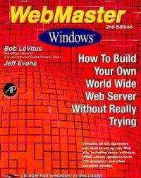 Webmaster Windows