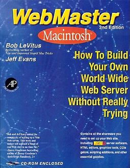 Webmaster MacIntosh