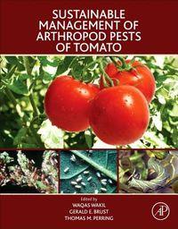 Sustainable Management of Arthropod Pests of Tomato