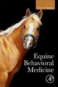 Equine Behavioral Medicine