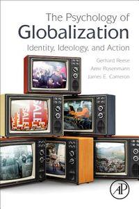The Psychology of Globalization