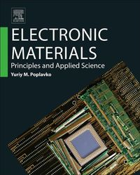 Electronic Materials