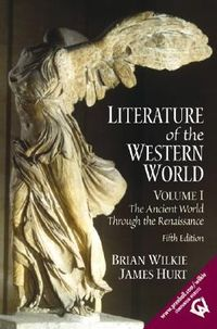 Literature of the Western World