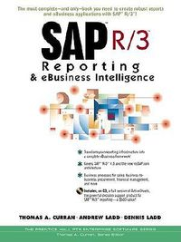 Sap R/3 Re?Porting and E Business Intelligence