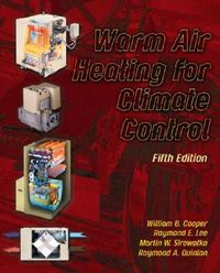 Warm Air Heating for Climate Control