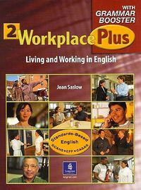Workplace Plus With Grammar Booster 2