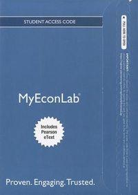 Macroeconomics MyEconLab Access Code