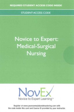 Novice to Expert Medical-Surgical Nursing Access code